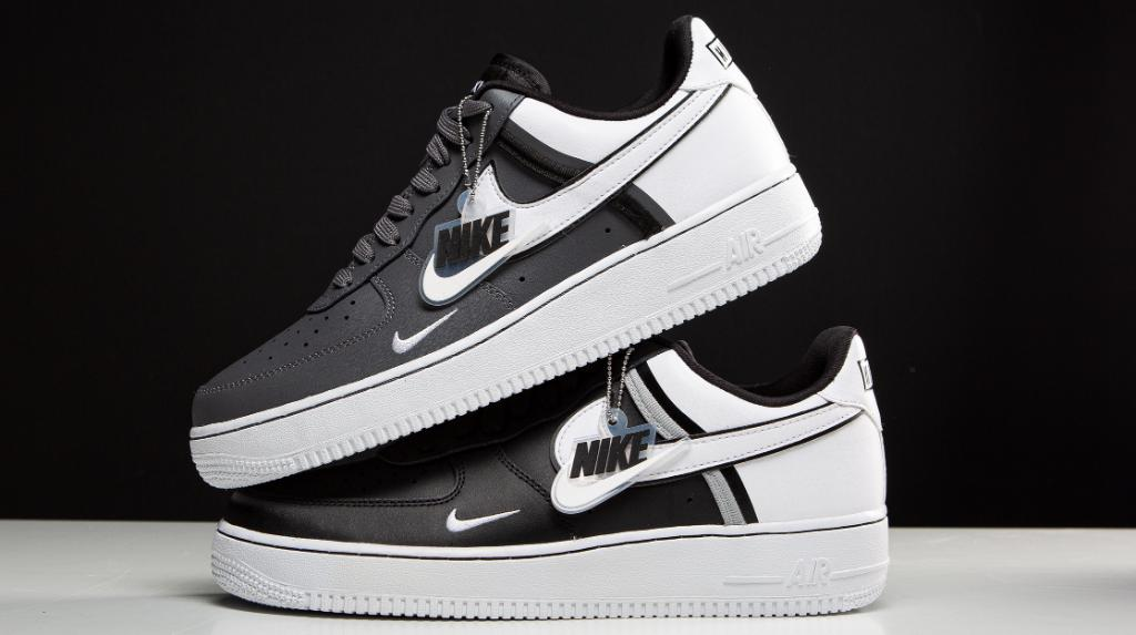 champs sports nike air force 1