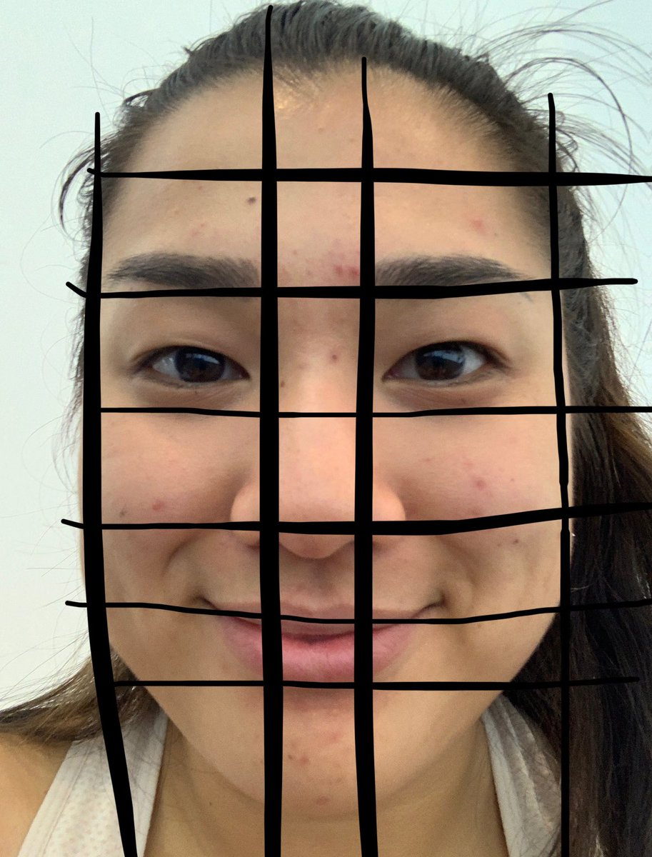 calculate-facial-symmetry