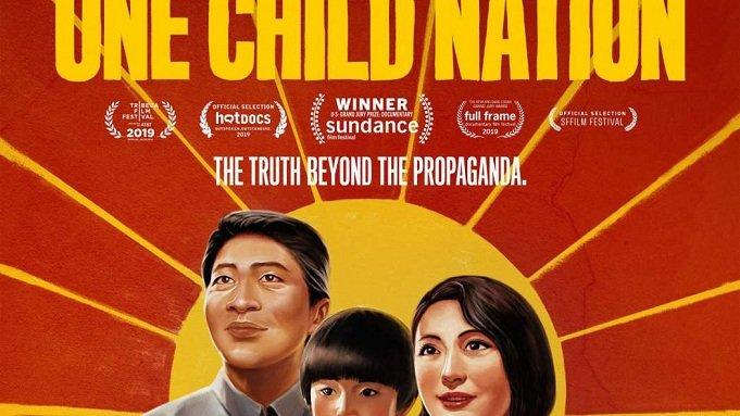 Regarder One Child Nation (2019) Film Complet HD
