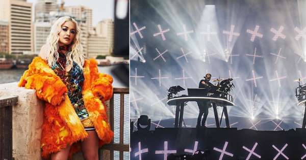 Rita Ora and Disclosure to headline competition in Dubai this October - https://t.co/5aH3LLR1tN https://t.co/vbq0sYRVGW
