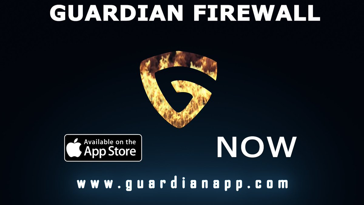 Guardian Firewall (@guardianiosapp) | Twitter