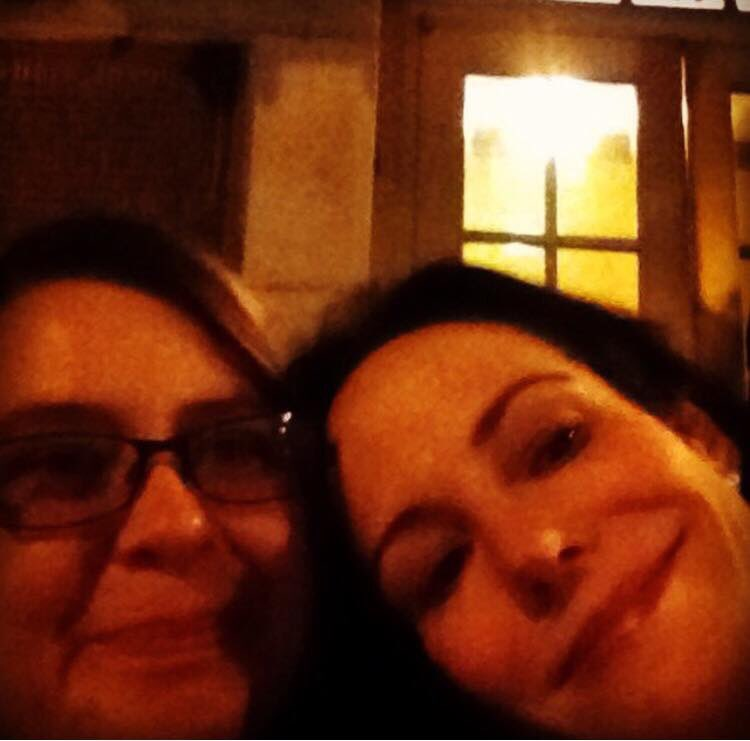 Happy birthday to Mary-Louise Parker August babies are the best!