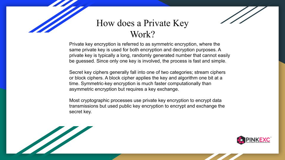 privatekey hashtag on Twitter