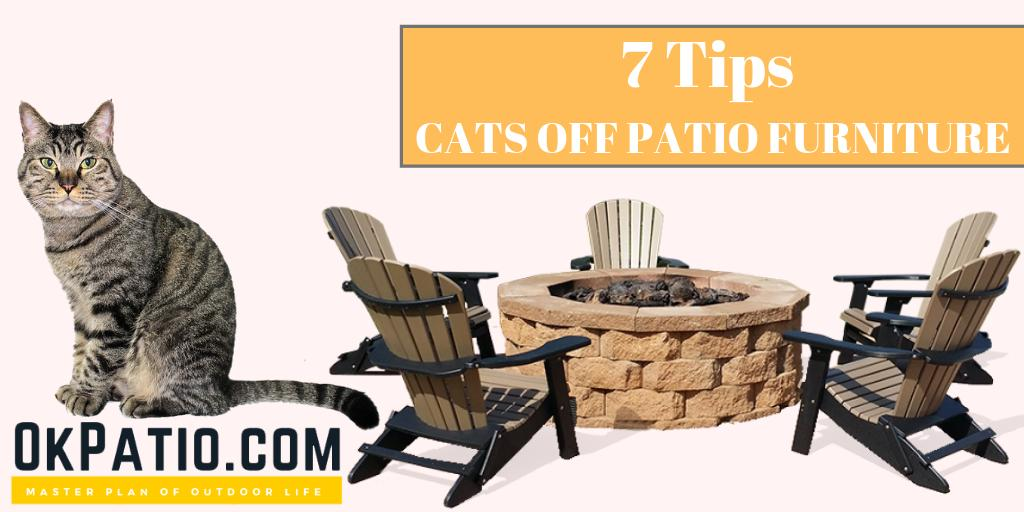 How To Keep Cats Off Patio Furniture.Okpatio Okpatio Twitter