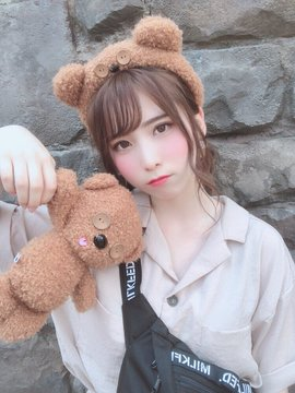 コスプレイヤー紗愛のTwitter自撮りエロ画像82