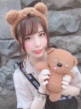 コスプレイヤー紗愛のTwitter自撮りエロ画像79