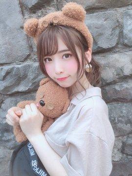コスプレイヤー紗愛のTwitter自撮りエロ画像81