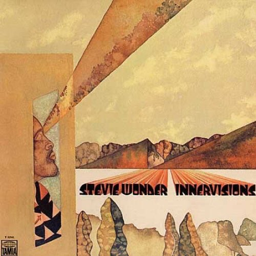 46 years ago tomorrow, @StevieWonder released #Innervisions, arguably the greatest single disc album that he or anyone else ever released. pic.twitter.com/oqgCzDpJri