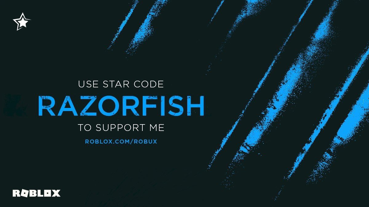 USE CODE: RAZORFISH (@RazorfishGaming) | Twitter