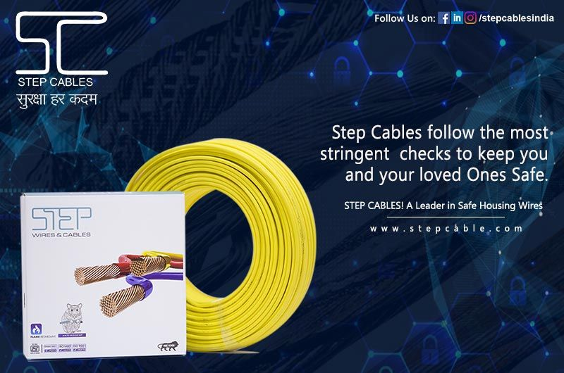 Step Cables India (@StepCablesIndia) | Twitter on electrical cord, electrical repair, electrical shocks, electrical conduit, electrical technology, electrical contracting, electrical fuses, electrical volt, electrical tools, electrical cables, electrical box, electrical engineering, electrical equipment, electrical receptacle types, electrical wire, electrical circuits, electrical energy, electrical diagrams, electrical grounding, electrical fire,
