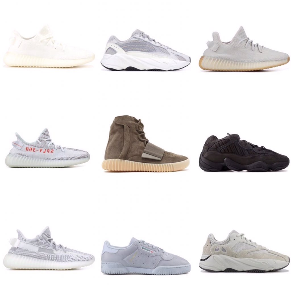 a82f8d30ce87e How'd your #YEEZYDay go?pic.twitter.com/kCbozKtNp2
