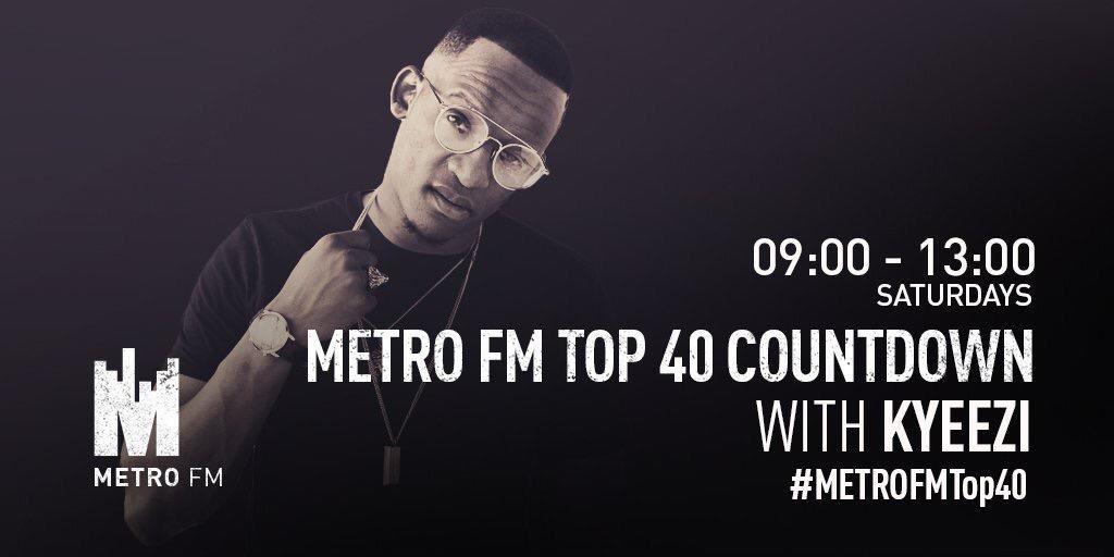 METROFM SABC on Twitter: