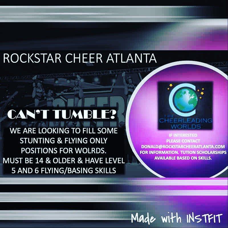 Rockstar Atlanta (@Rockstar__ATL) | Twitter