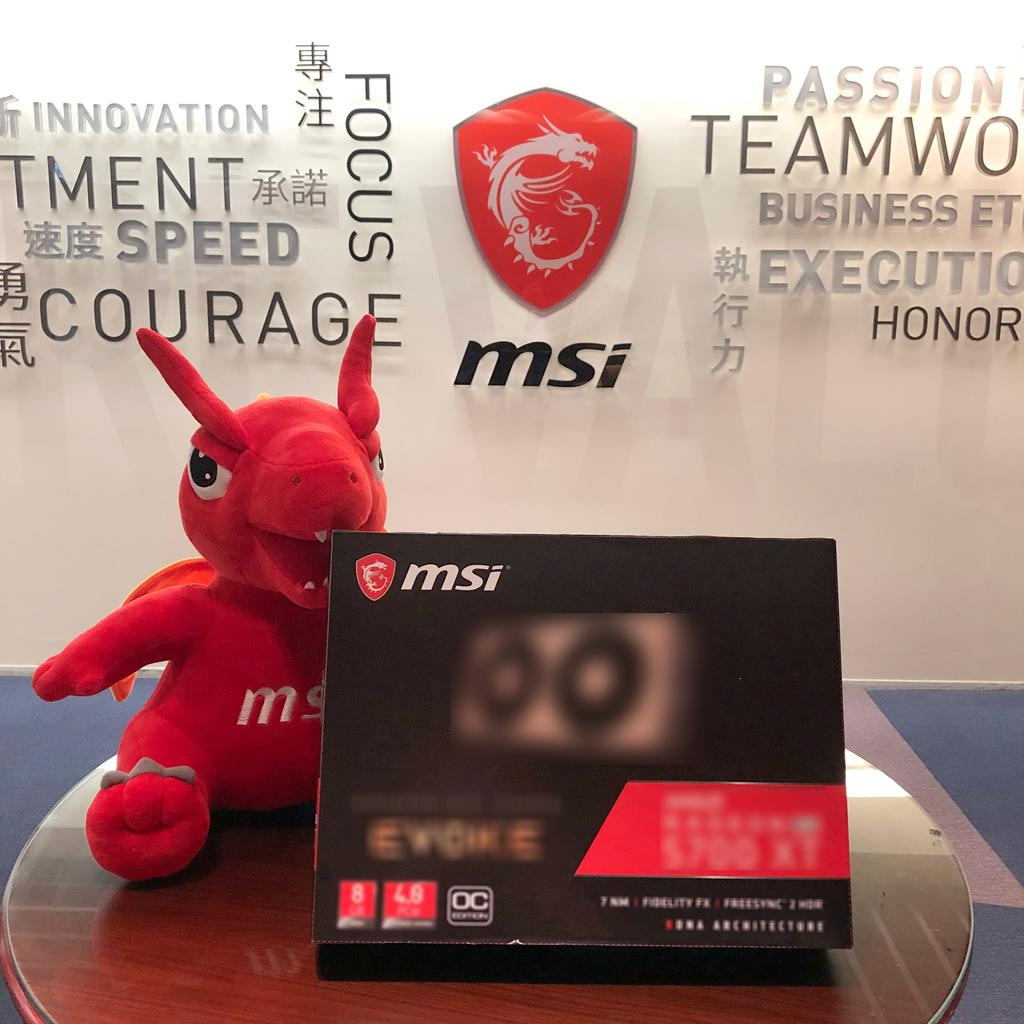 MSI Gaming (@msitweets) | Twitter