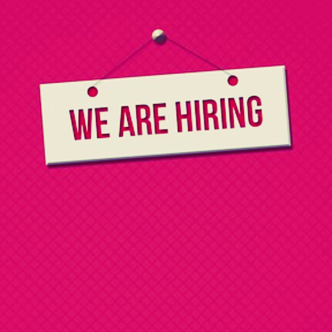 Check out the latest job vacancies at FutureLearn: ow.ly/EVif50v33oK