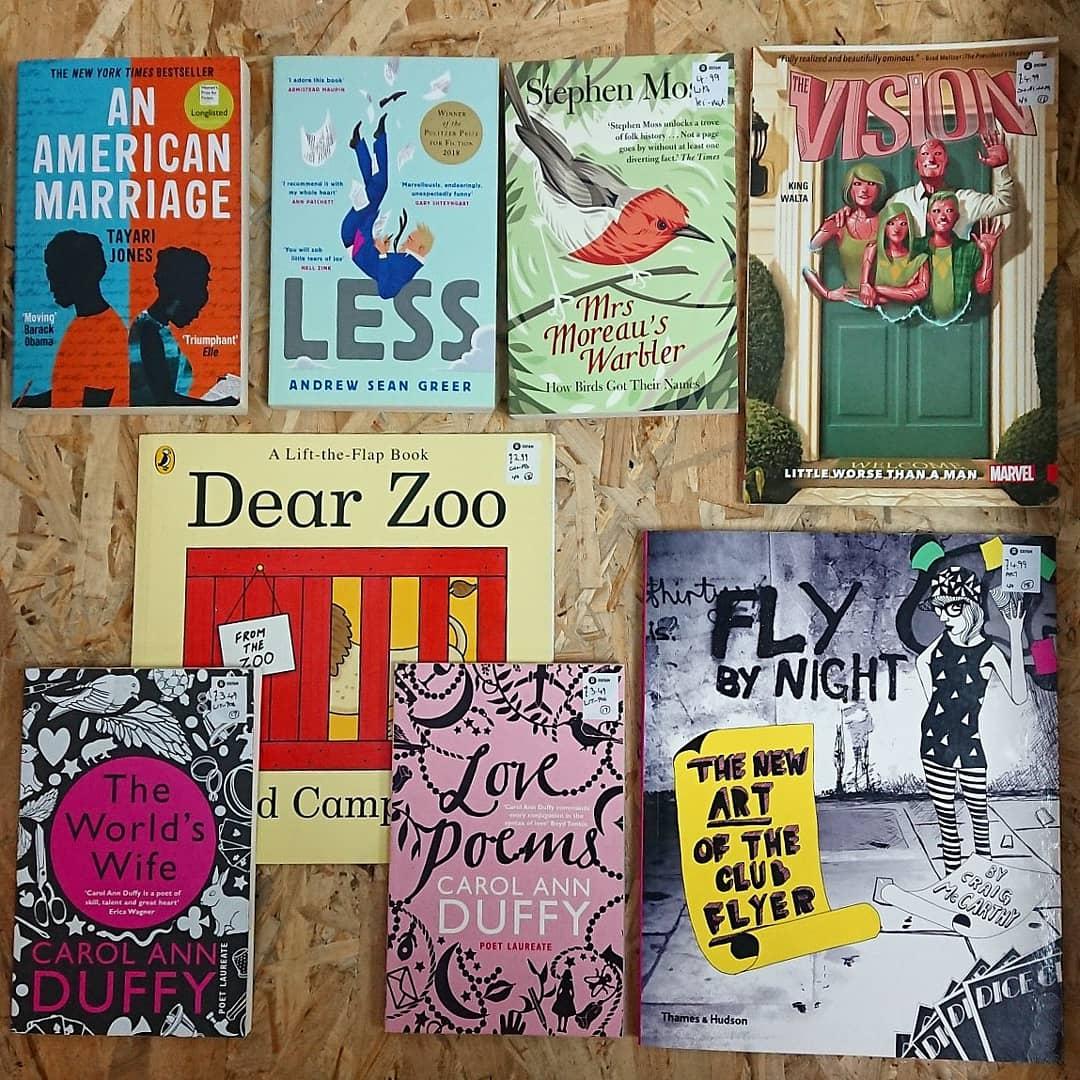 Oxfam Books Chorlton (@OxfamBooksM21) | טוויטר