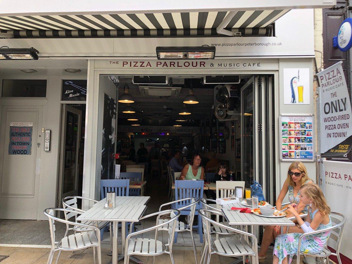 The Pizza Parlour At Pizzaparlourpb Twitter