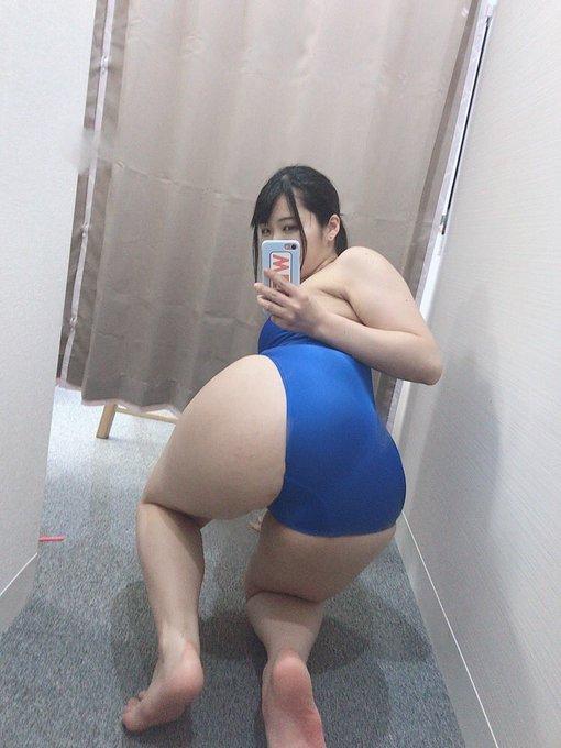 グラビアアイドル藤崎真帆のTwitter自撮りエロ画像21