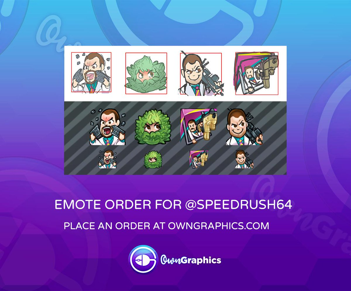 OwnGraphics - OwnGraphics Twitter Profile | Twitock