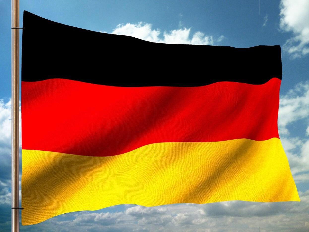 Картинки о германии и немецком языке, крестом