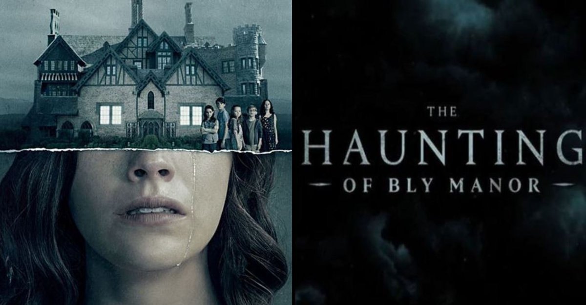 Ladbible On Twitter The Haunting Of Bly Manor To Begin Filming Next Month Https T Co 16j4scyhzn