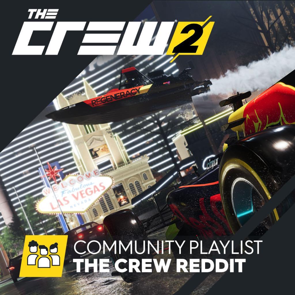 The Crew 2 (@TheCrewGame) | Twitter