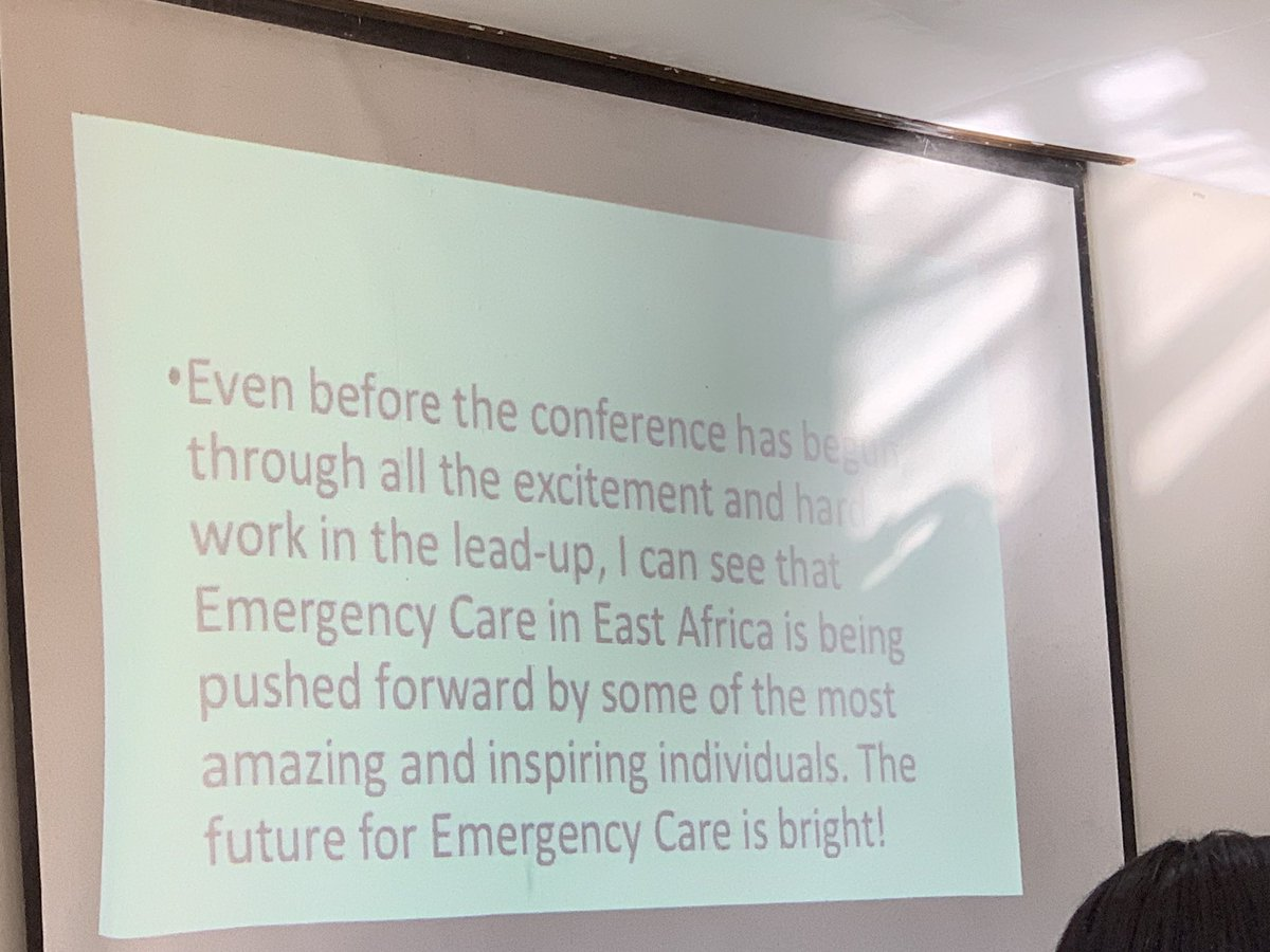 Emergency Care Society of Uganda (@EmedUg) | Twitter