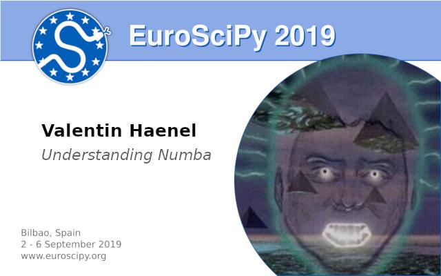 EuroSciPy on Twitter: