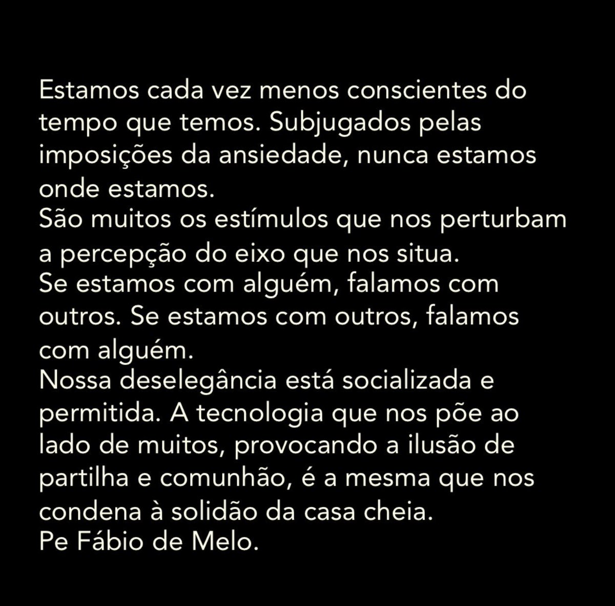 padrefabiodemelo (@pefabiodemelo) | Twitter