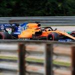 Quali trabajada la de hoy. Hemos mejorado el coche durante toda la sesión y la vuelta de la Q3 nos ha dado finalmente la P8. Ahora a preparar la carrera! #carlo55ainz #HungarianGP @McLarenF1 @EG00