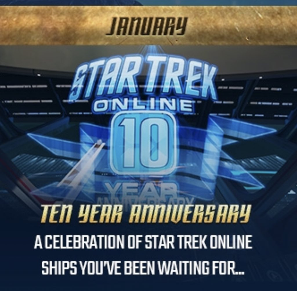 Sto Winter Event 2020 Ship.Star Trek Online On Twitter Want To Know What S Coming