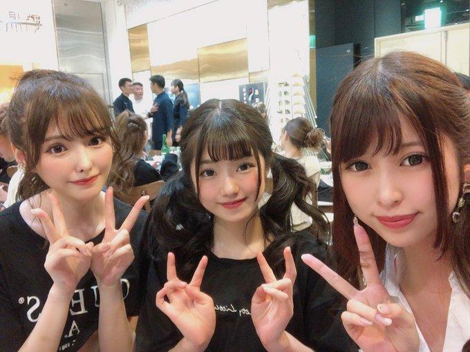 AV女優椎葉みくるのTwitter自撮りエロ画像7