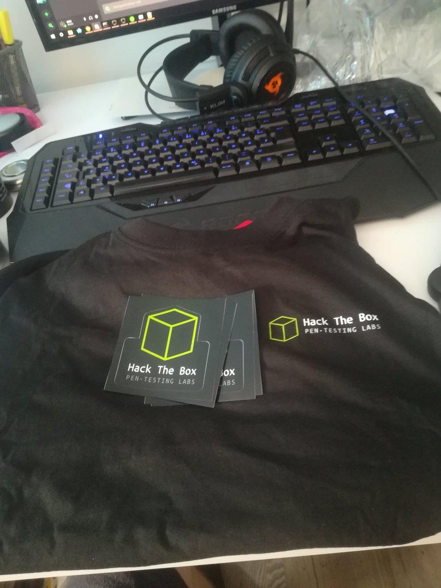 Hackthebox Forums Swagshop