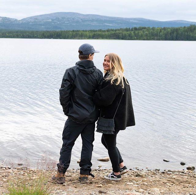 Retkeily dating Seuraava askel jälkeen dating