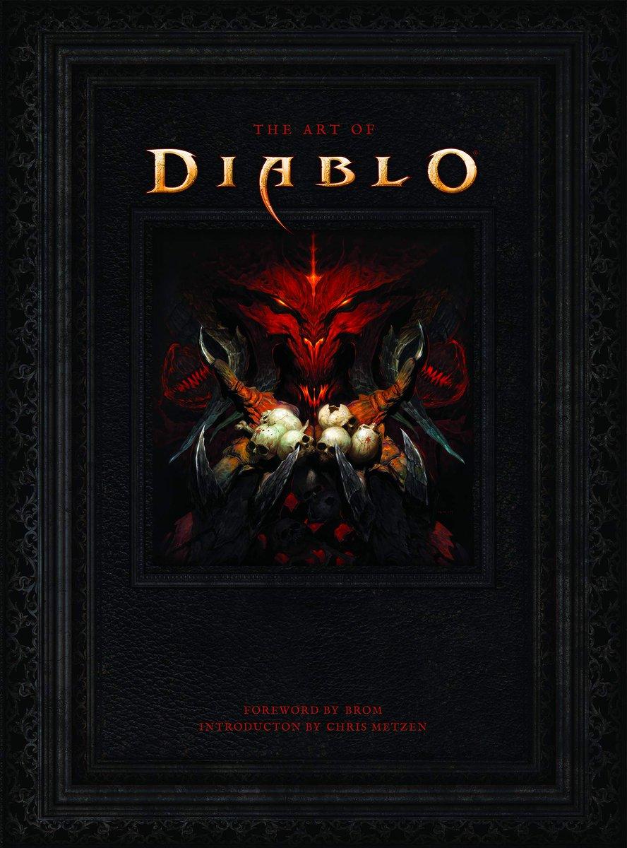 Diablo (@Diablo) | Twitter