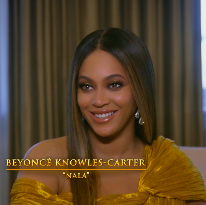 Learn what #TheLionKing means to stars @DonaldGlover, @Beyonce, and director @Jon_Favreau and see the film now in theatres!