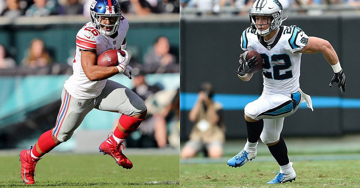 test Twitter Media - #FantasyFootball 2019: Running Back Rankings and Auction Prices 🏈 https://t.co/zXxB0vaEWh https://t.co/O9bC6EB66p