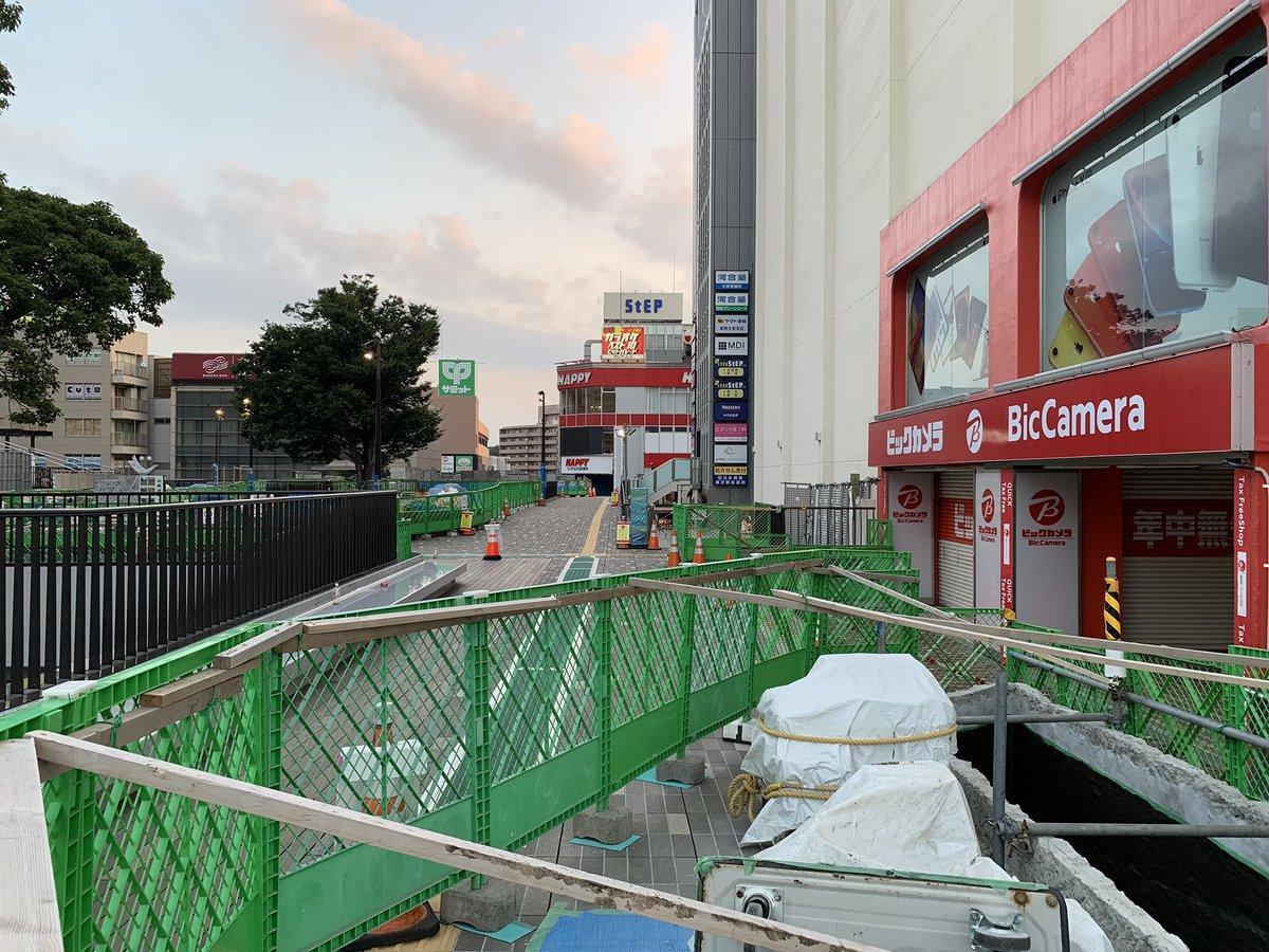 ビックカメラ藤沢店(2)