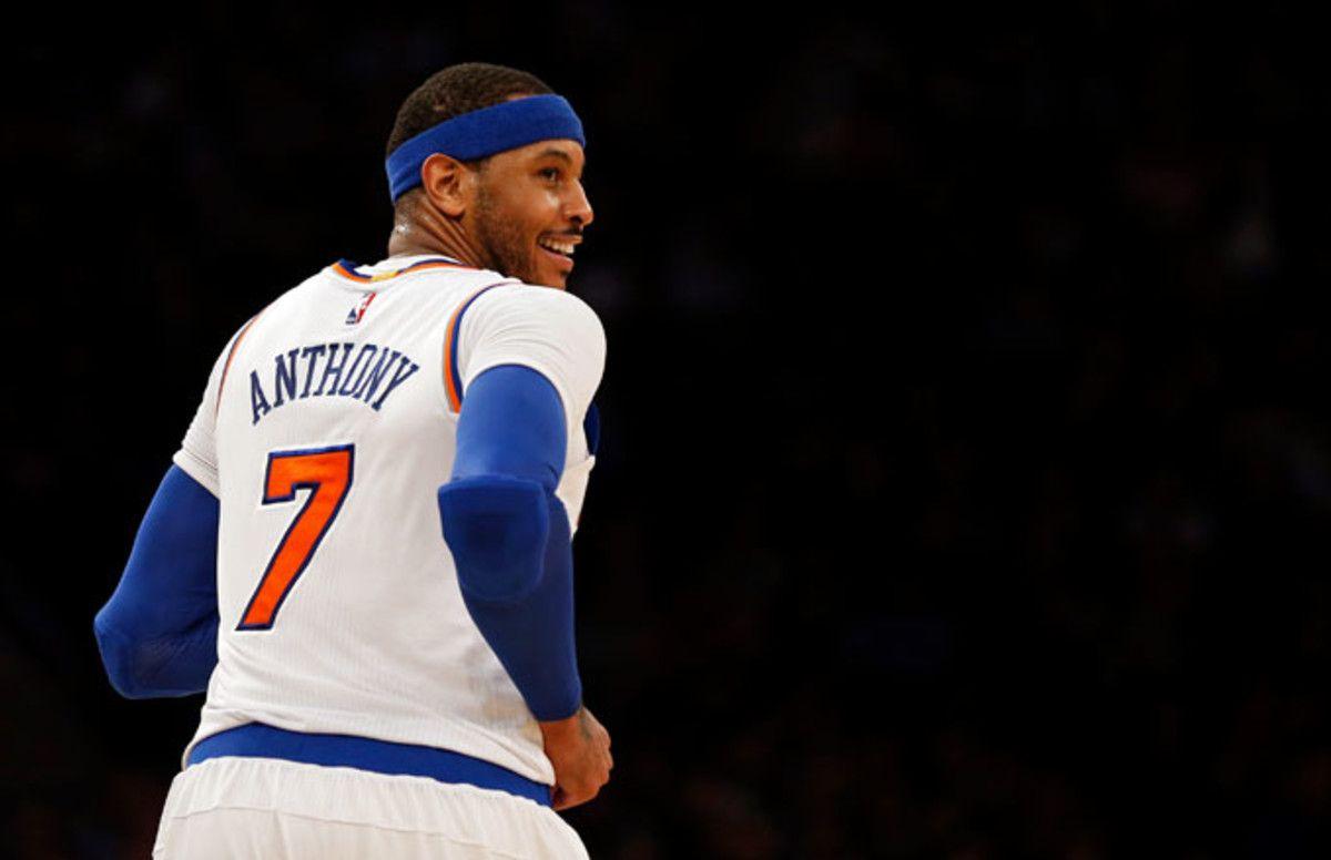 test Twitter Media - 5️⃣  #NBA teams who should sign @carmeloanthony 🏀  https://t.co/ED6c75iKRh https://t.co/LAgubUV6Yc