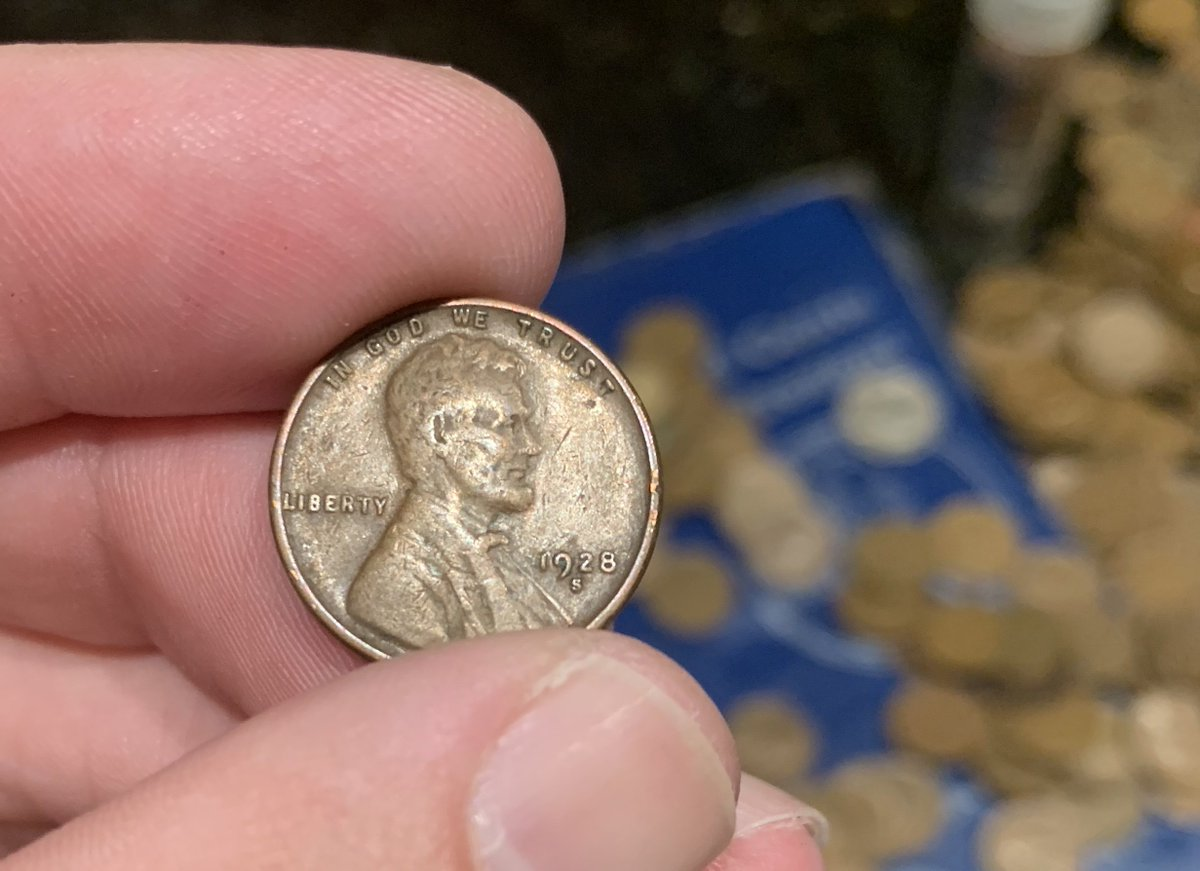 Rare Coins Pennies
