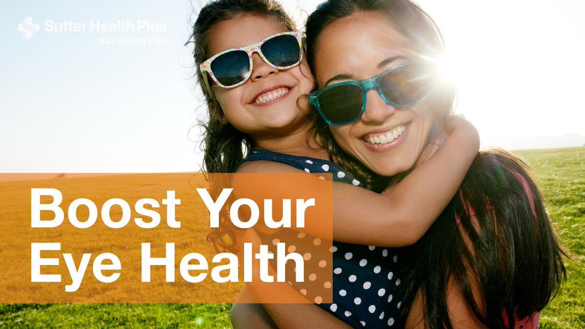 Sutter Health Plus (@SH_Plan) | Twitter