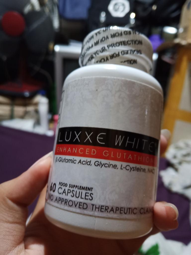 luxxewhite hashtag on Twitter