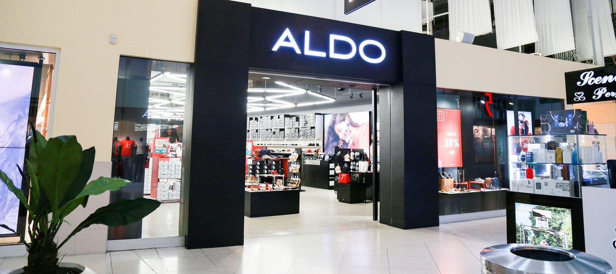 ALDO warehouse sale in #Toronto