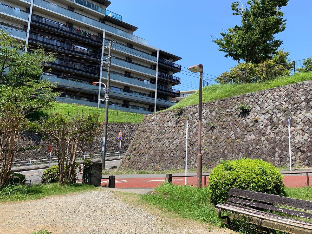 御所ヶ谷公園(1)