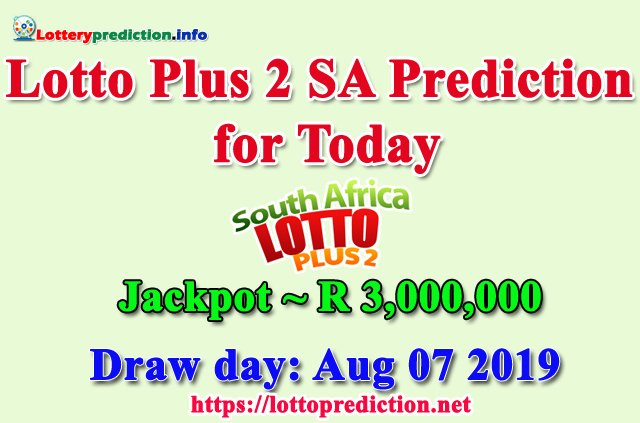 SA Lotto & Powerball Prediction (@LotoPrediction) | Twitter