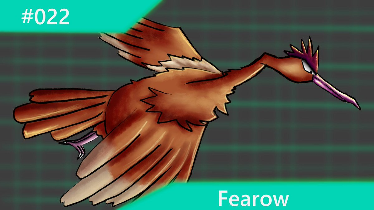 Ho-Oh vs Fearow - Pokemon Go
