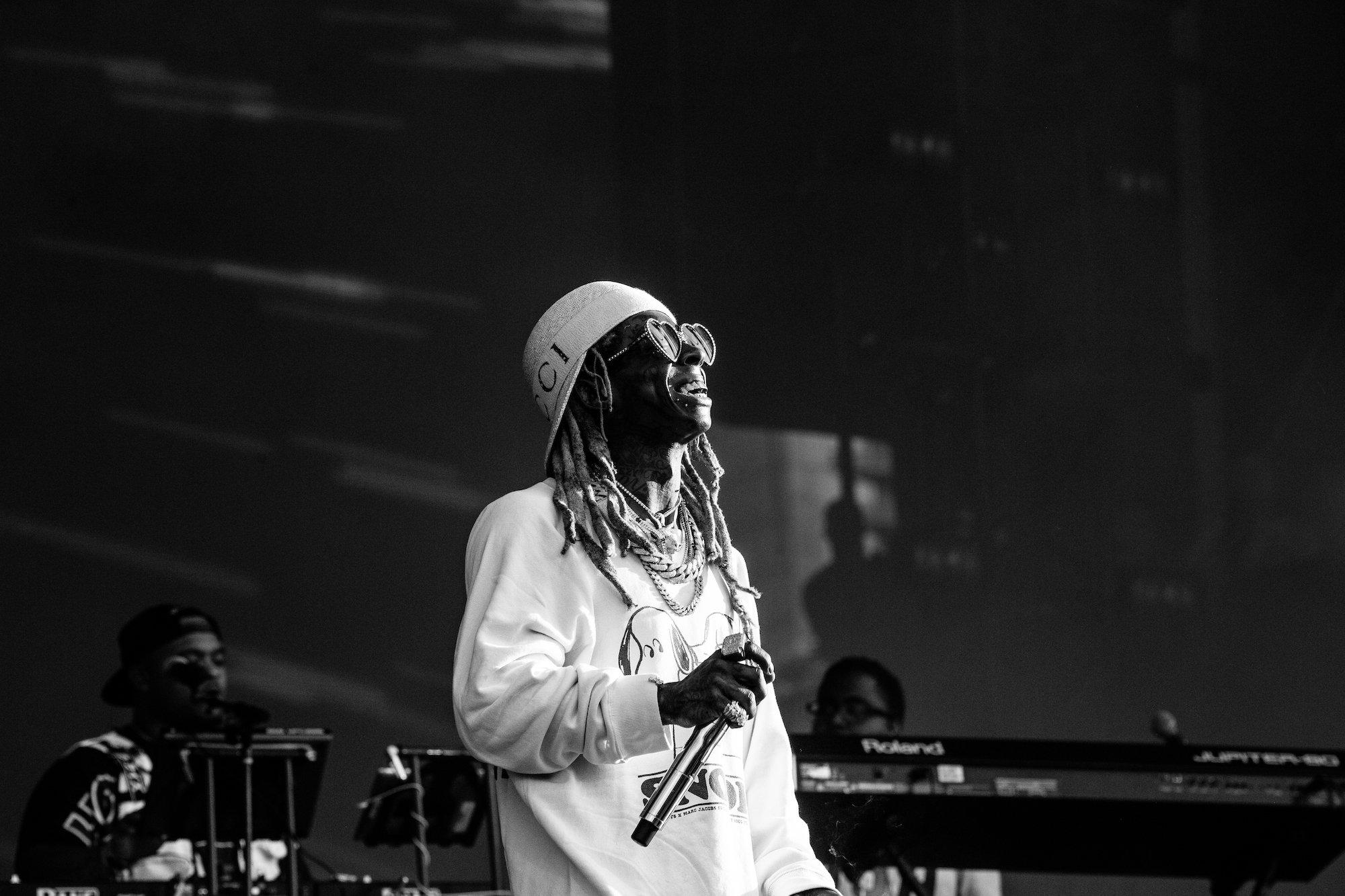 Lollapalooza 2019 - Saturday