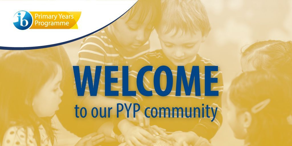 #OfficiallyPYPPlease join us in welcoming four recently authorized US schools to our global community of learners!Alturas International Academy (ID)Ophir Elementary School (MT)Marie G. Davis K-8 School (NC)Semper Elementary School (CO)