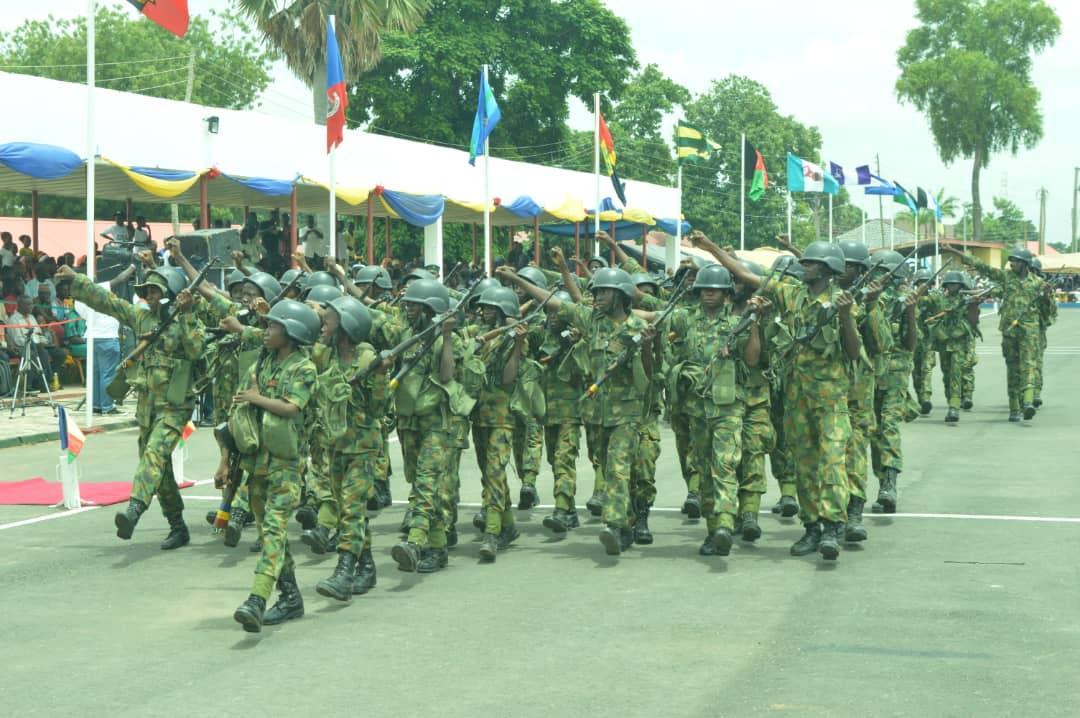 Nigerian Army (@HQNigerianArmy)   Twitter