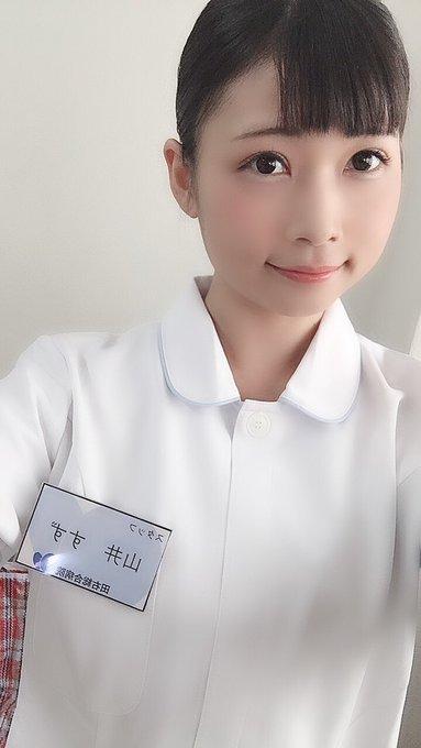 AV女優山井すずのTwitter自撮りエロ画像44